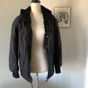 Prada Fur Jacket